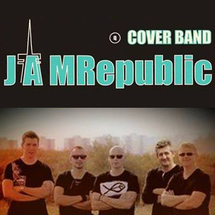 JAM Republic Cover Band
